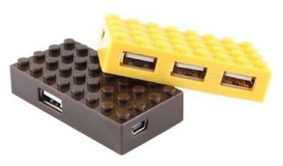 hub usb lego 4 porte
