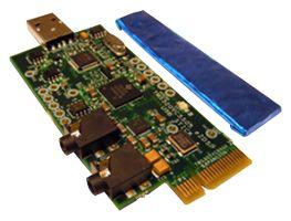 Valutazione dello stick USB eZdsp TMS320VC5505