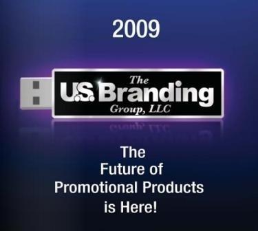 inserti pubblicitari USB