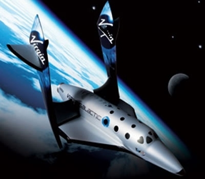 Virgin con SpaceShipTwo fa debuttare le navicelle private