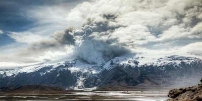 Video Vulcano islandese