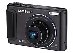macchina fotografica samsung