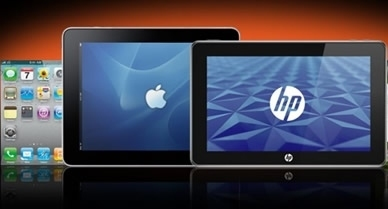 WebOS 2.0 è il nuovo tablet con cui HP vuole sfidare Apple
