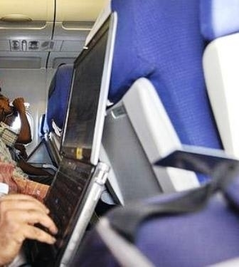 wi-fi in volo