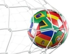 Applicazioni iPhone per la Coppa del Mondo
