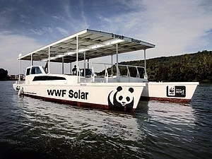 wwf solar